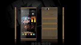 Smartphone HONPhone H1 nabídne až 10 000 mAh