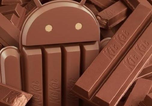 Android 4.4 KitKat běží už téměř na každém 5. zařízení