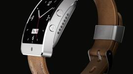 Apple využije flexibilní displej od LG u iWatch