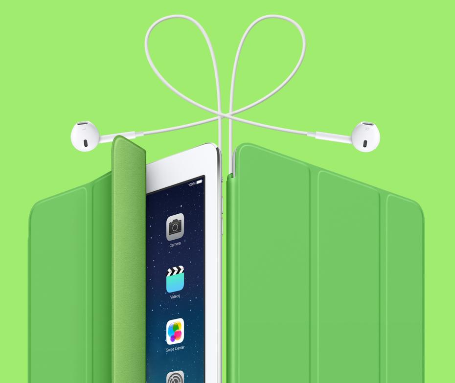 Již tento pátek nakoupíte Apple produkty levněji