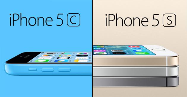 Foxconn pozastavuje výrobu iPhonu 5C