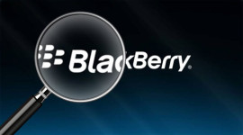 BlackBerry opouští další dvě vysoce postavené osoby