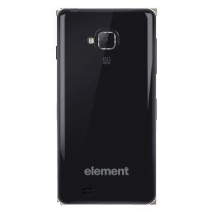 ELEMENT P450 - zadní část