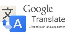 Google vylepšuje kvalitu překladů u Google Překladače