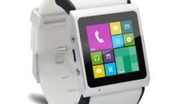 GooPhone uvedl chytré hodinky s dvoujádrem a 3G
