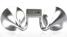 """HTC představilo """"trumpety"""" pro model One"""
