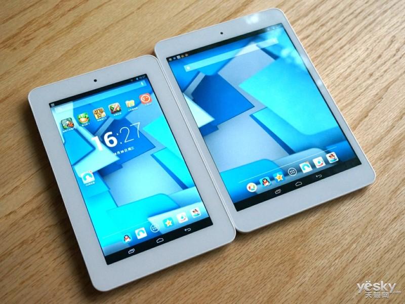 HP: Tři tabletové novinky do řady Compaq