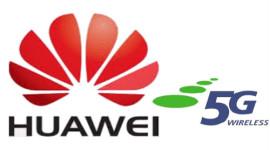 Huawei investuje 600 milionů dolarů do výzkumu 5G sítě