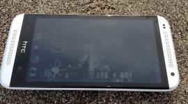 HTC Desire 601 – plastový One střední třídy [recenze]