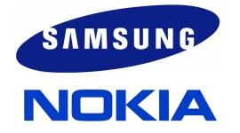 Nokia a Samsung – ukončení patentových sporů způsobilo pokles akcií Nokie