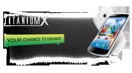 Indický Karbonn představil nový Titanium X