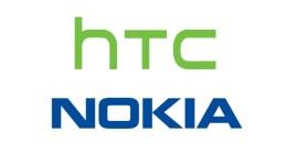 Nokia vyhrála proti HTC soud v Británii