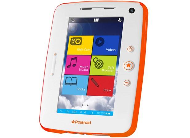 Polaroid Kids Tablet 2: Druhé pokračování tabletu pro děti