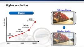 Samsungu promluvil o plánech na rok 2014