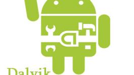 Android 4.4 KitKat ukrývá náhradu za Dalvik