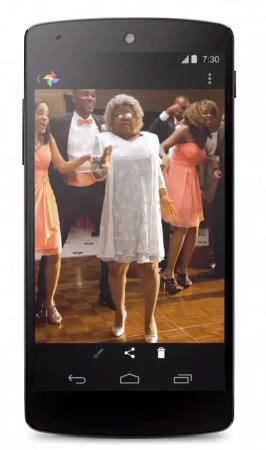 Nexus 5 – 3 nové reklamy