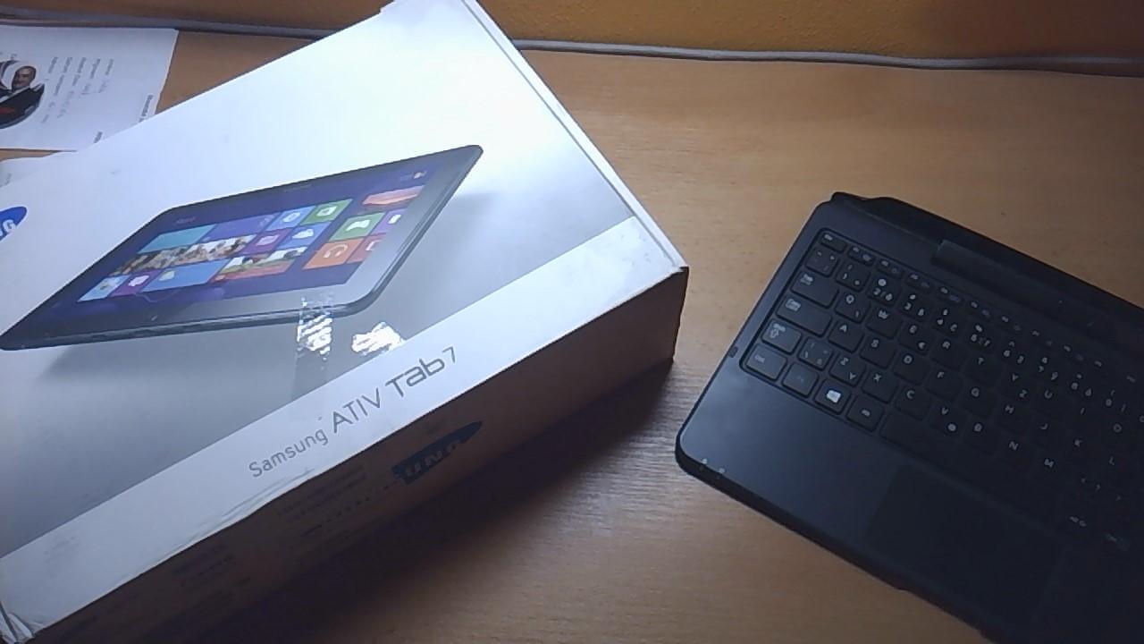 Samsung ATIV Smart PC Pro 700T1C – malý velký počítač [recenze]