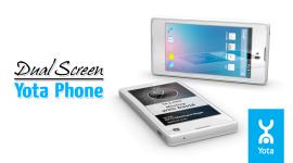 YotaPhone z Ruska půjde na trh v prosinci