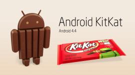 Aplikace, launcher a tapety z Androidu 4.4 KitKat