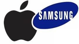 Apple požaduje po Samsungu dalších 180 milionů dolarů