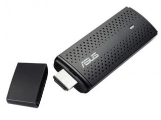 ASUS Miracast Dongle – trochu jiný Chromecast