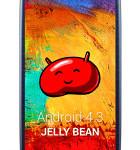 Samsung Galaxy S III dostává aktualizace na Android 4.3