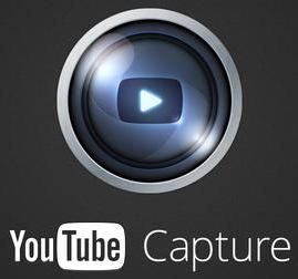 YouTube Capture přidává nové funkce