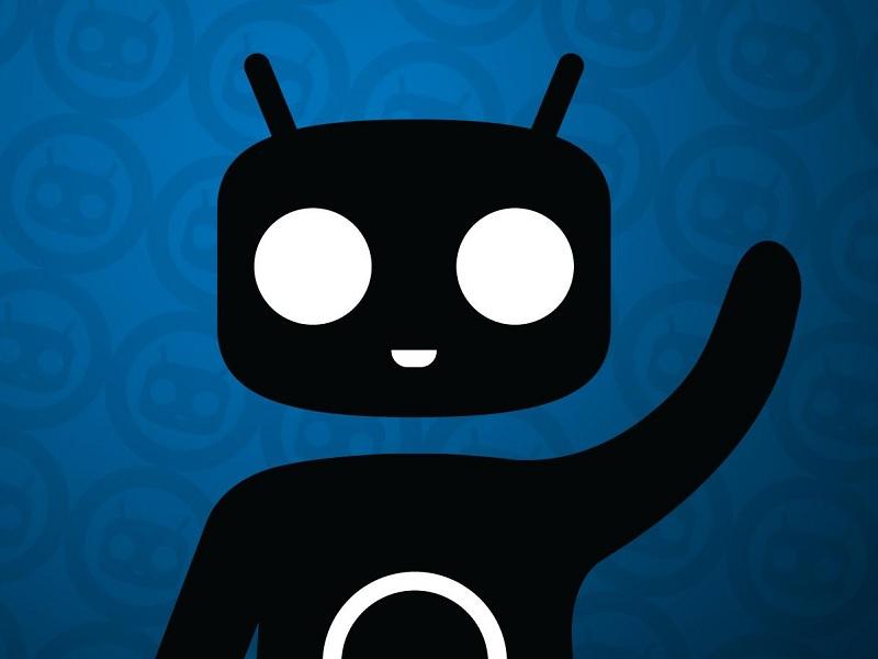 """Další """"Cyanogen"""" smartphone?"""