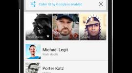 Identifikace volajícího v Androidu 4.4 KitKat – konec neznámým číslům?