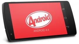 Obrazy systému Android 4.4.2 KitKat k dispozici [aktualizováno]