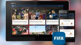 FIFA má oficiální aplikaci pro Android a iOS