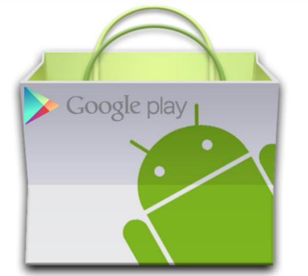 Obchod Play pro Android v nové verzi
