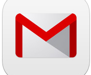 Gmail a Disk pro iOS se dočkaly aktualizace
