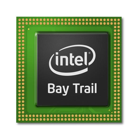 Intel nabídne 64bitové procesory pro smartphony a tablety