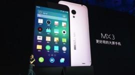 První 128GB smartphone od Meizu jde do prodeje