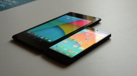 Nová verze Androidu 4.4 KitKat pro Nexusy [aktualizováno]