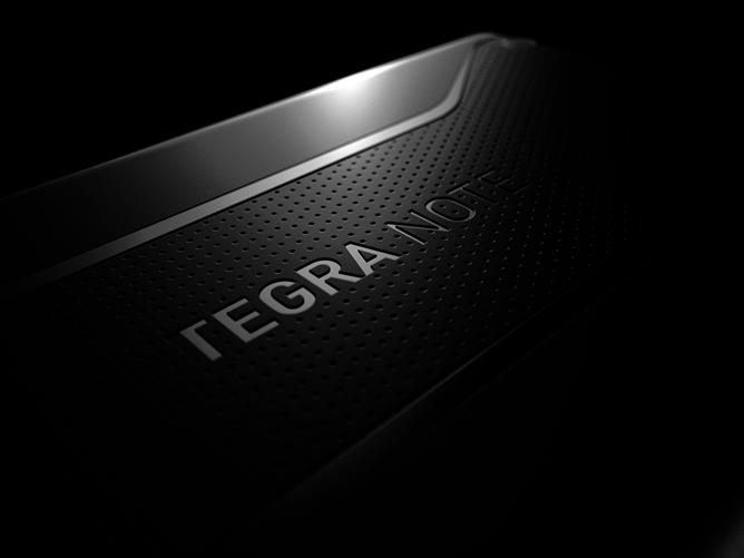 NVIDIA Tegra Note 7 na dvou videích