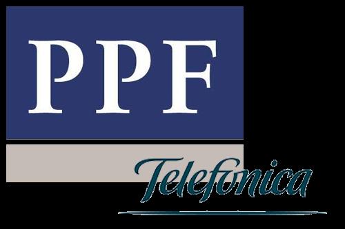 PPF kupuje českou a slovenskou pobočku Telefónica O2 [tisková zpráva]