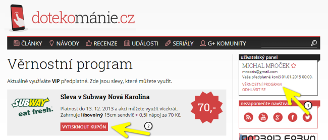 screenshot-by-nimbus-dotekomanie-cz-vernostni-program