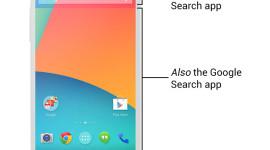 Google Experience Launcher pro všechna zařízení?