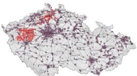 Vodafone spustil první LTE-900 vysílače v Čechách [aktualizováno]