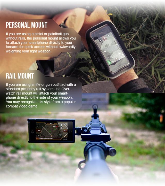 Overwatch – Hi-tech paintball zábava?