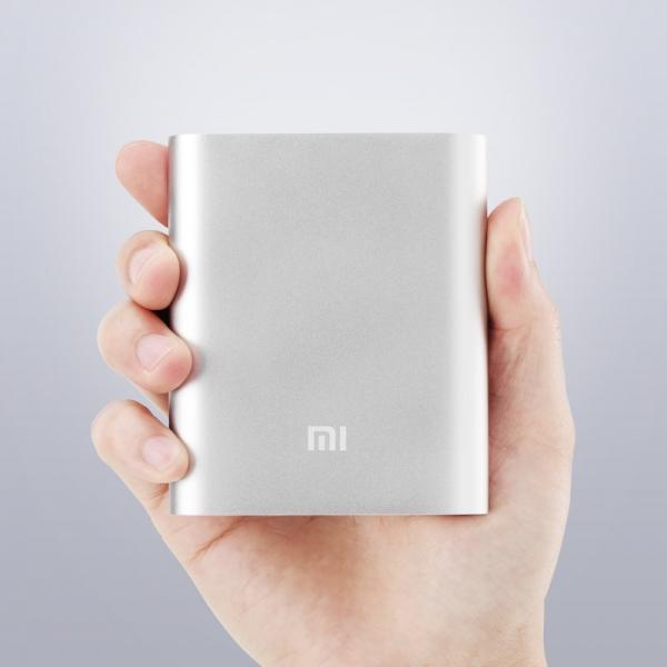 Xiaomi Power Bank 10 400 mAh za 11 dolarů