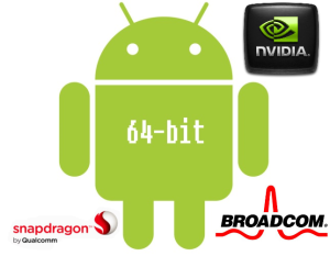 64-bit Android