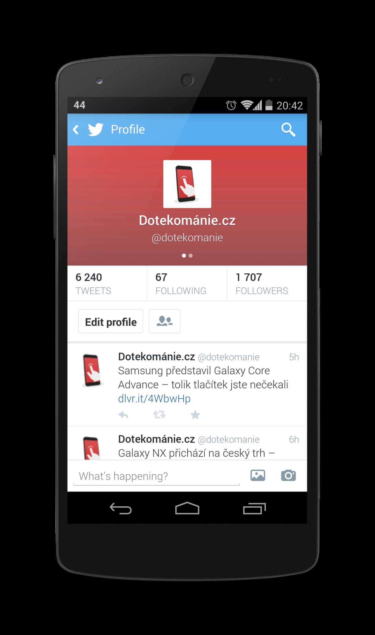 Twitter asi umožní úpravu příspěvků