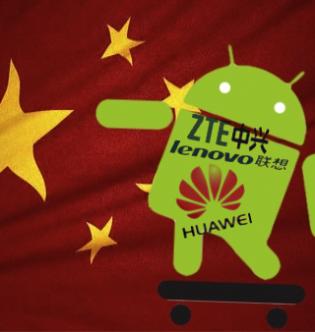 ZTE, Huawei, Coolpad, Lenovo očekávají prodej 50 mil. zařízení v roce 2014