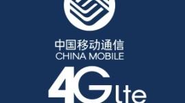 China Mobile: po 6 letech budování 4G sítě připojí 760 milionů zákazníků