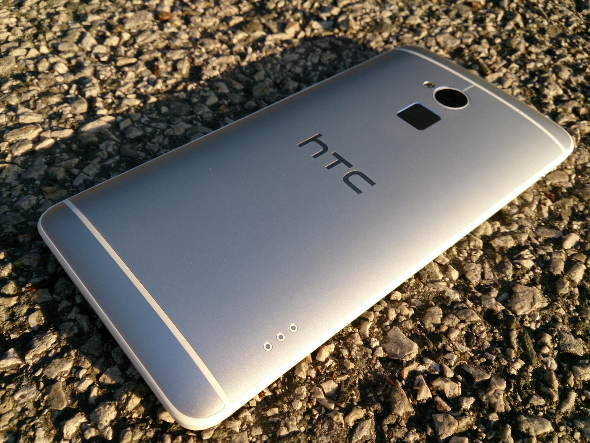 HTC slibuje dvouletou podporu top modelů – omezeně