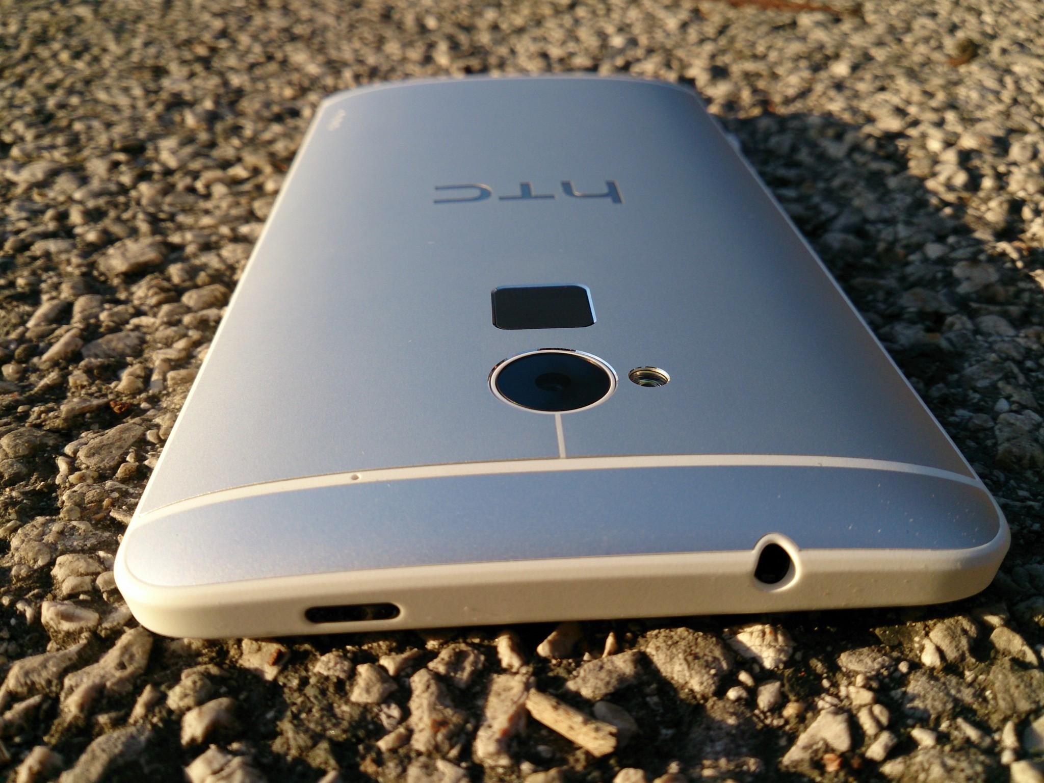 HTC One Max – maximální porce výbavy [recenze]