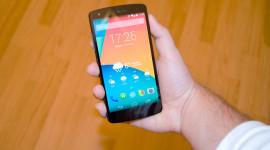Nexus 5 se dočkal mírné změny